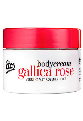 Etos Gallica Rose Bodycream 250 ml