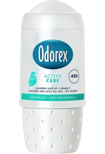 Odorex Active Care Deoroller 50 ml