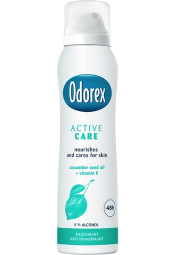 Odorex Active Care Deospray 150 ml