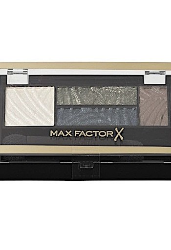 Max Factor Smokey Eye Drama 05 Magnetic Jades Oogschaduw Kit