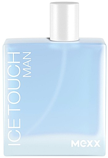 Mexx Ice Touch Man Eau De Toilette 30 ml