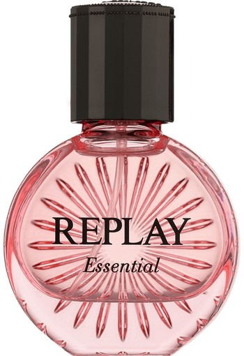 Replay Essential For Her Eau de Toilette 20ml
