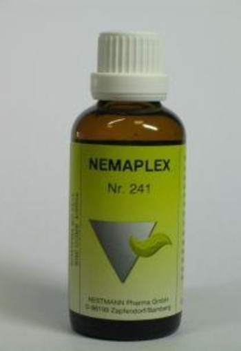 Nestmann Arsenicum album 241 Nemaplex (50 ml)
