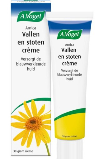 A Vogel Creme arnicaforce (30 gram)