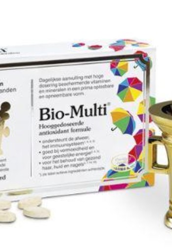 Pharma Nord Bio multi (150 tabletten)