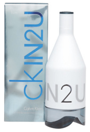 Calvin Klein Ck In 2 U Him Eau De Toilette Spray 50ml