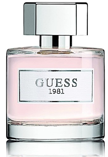 Guess Woman 1981 50 ml - Eau de toilette - for Women
