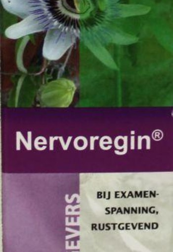 Pfluger Nervoregin (100 tabletten)