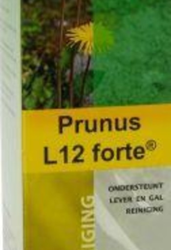 Pfluger Prunus L12 forte (100 ml)