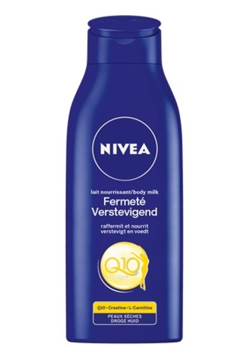 NIVEA Q10PLUS VERSTEVIGENDE BODY MILK 400 ML