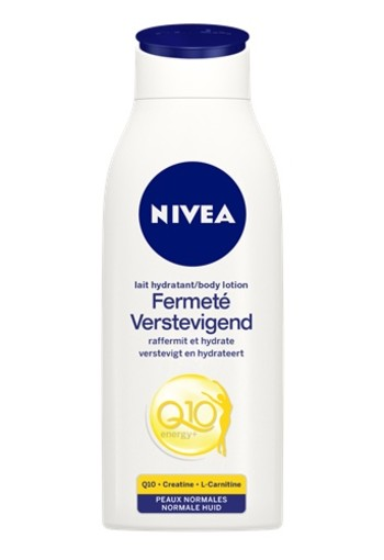 NIVEA Q10PLUS VERSTEVIGENDE BODY LOTION 400 ML