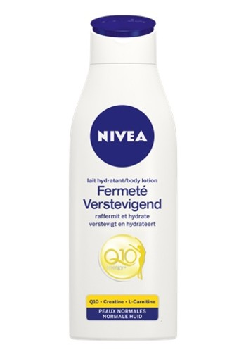 NIVEA Q10PLUS VERSTEVIGENDE BODY LOTION 250 ML