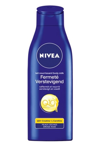 NIVEA Q10PLUS VERSTEVIGENDE BODY MILK 250 ML