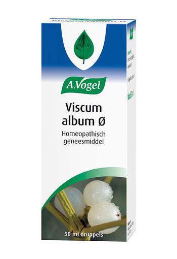 A Vogel Viscum album oer (50 ml)