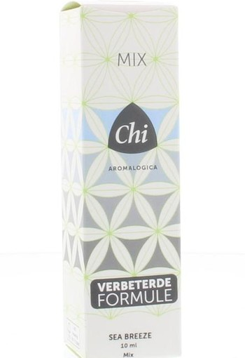 CHI Sea Breeze Mix olie (10 ml)