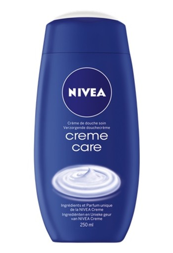 NIVEA CREME CARE Douche 250 ML