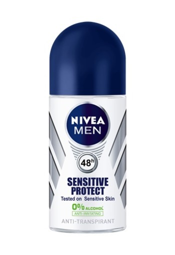NIVEA SENSITIVE PROTECT ANTI-TRANSPIRANT ROLL-ON