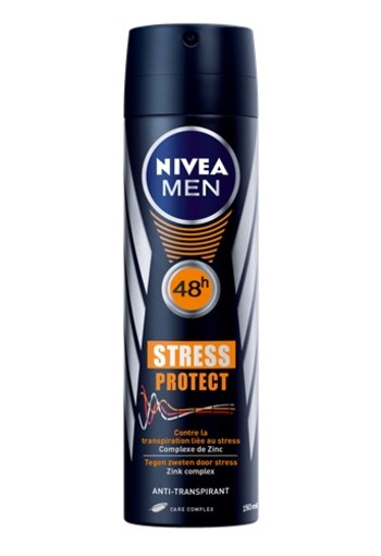 STRESS PROTECT ANTI-TRANSPIRANT SPRAY 150 ml