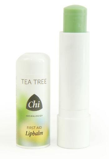 CHI Tea tree lipbalm (4.8 gram)