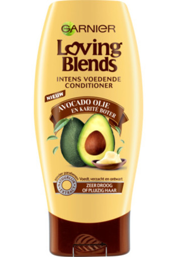 Garnier Loving Blends Conditioner Avocado Karite 200ml