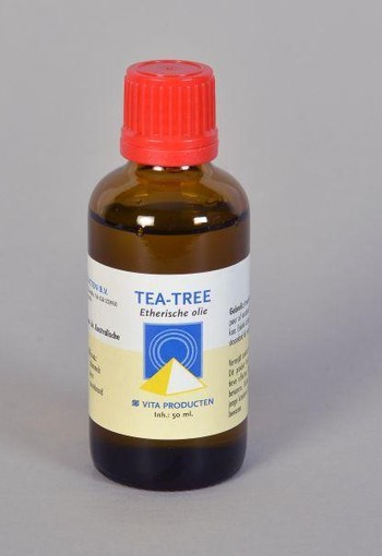 Vita Tea tree oil (50 ml)