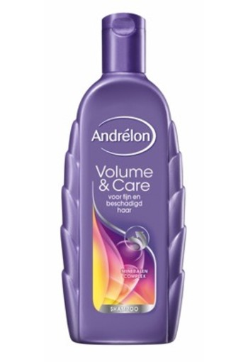 Andrelon Shampoo Volume & Care 300ml