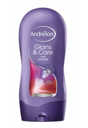 Andrelon Conditioner Glans & Care 300ml