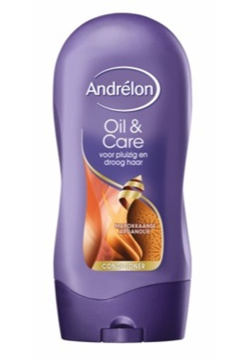 Andrelon Conditioner Oil & Care 300ml