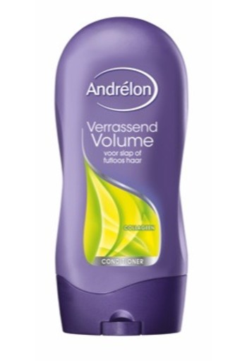 Andrelon Conditioner Verrassend Volume 300ml