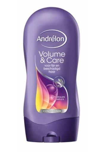 Andrelon Conditioner Volume & Care 300ml