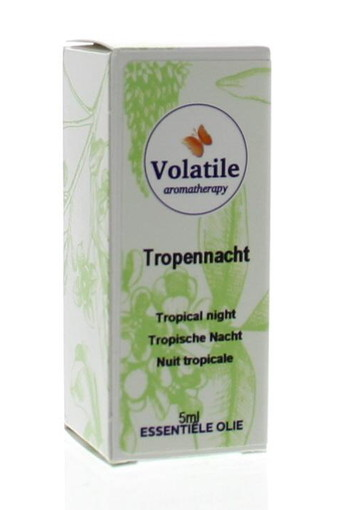 Volatile Tropennacht (5 ml)