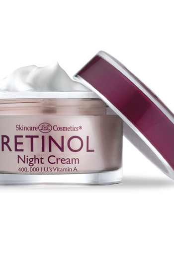 Retinol Night cream (48 gram)