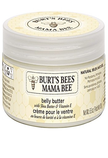 MAMA BEE BELLY BUTTER 185 gr