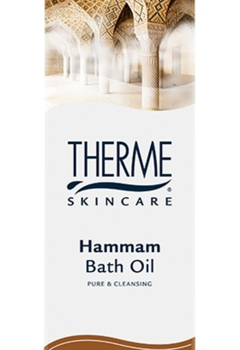 Therme Badolie Hammam 100ml