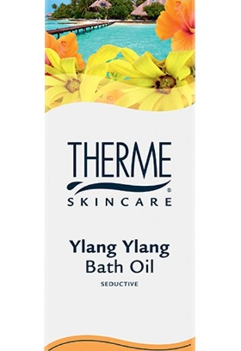Therme Badolie Ylang Ylang 100ml