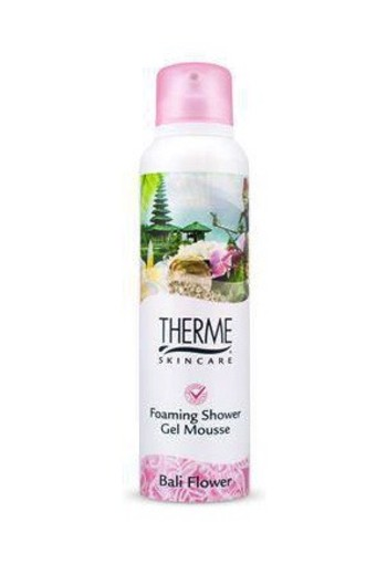 Therme Foam Shower Bali Flower 200ml