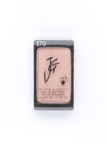 John Van G Eyeshadow 170 autumn/winter (1 stuks)