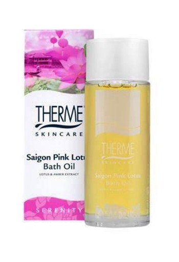 Therme Badolie Saigon Pink Lotus 100ml
