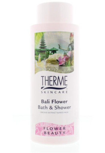 Therme Bath & Shower Bali Flower 500ml