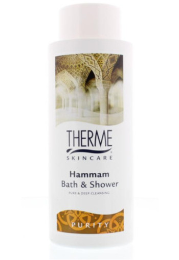 Therme Bath & Shower Hammam 500ml