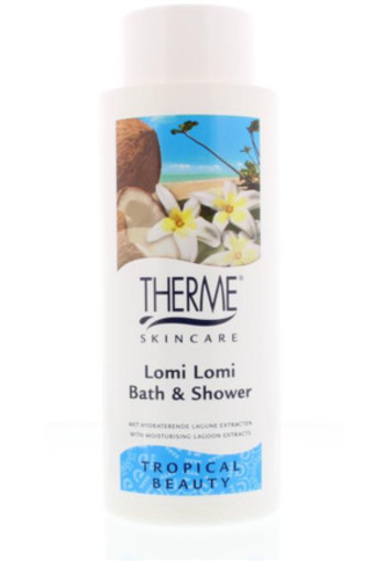 Therme Bath & Shower Lomi Lomi 500ml
