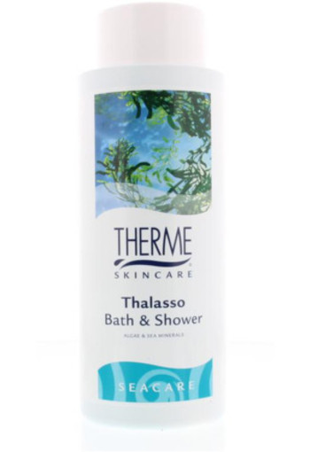 Therme Bath & Shower Thalasso 500ml