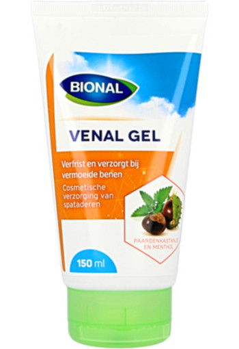Bional Venal Gel 150ml