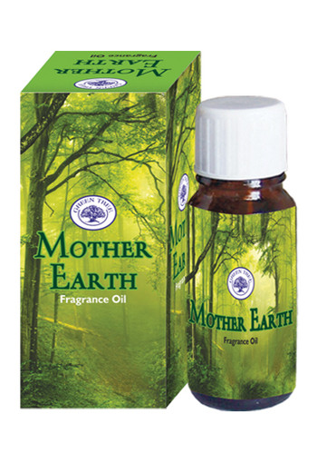 Green Tree Geurolie mother earth (10 ml)