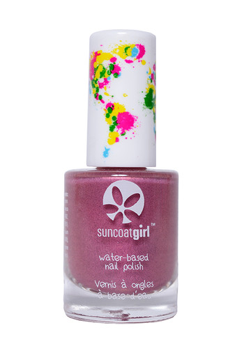 Suncoat Girl Nagellak princess dress non toxic (9 ml)