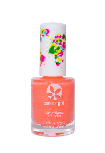 Suncoat Girl Nagellak creamsicle non toxic (9 ml)