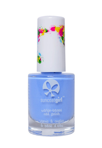 Suncoat Girl Nagellak baby slipper non toxic (9 ml)