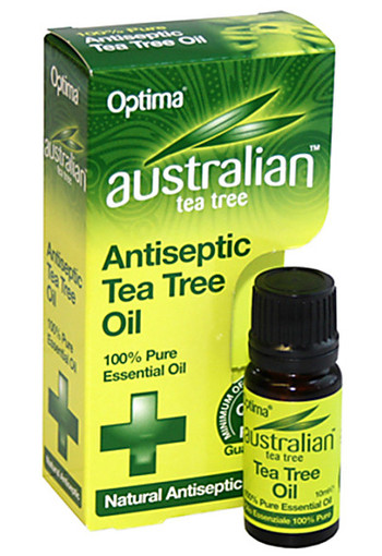 Optima Australian tea tree olie (10 ml)