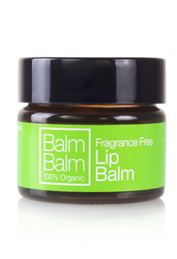 Balm Balm Fragrance free lip balm pot (15 ml)