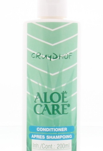 Aloe Care Conditioner (200 ml)